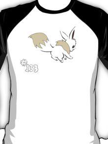 Pokemon 133 Eevee T-Shirt