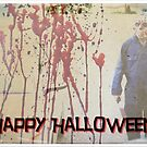 Happy Halloween by timkirman