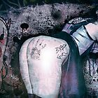 Bad Girl by Deadmansdust