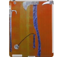 Lib 230 iPad Case/Skin