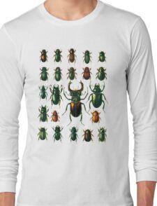 Beetle specimen 2 Long Sleeve T-Shirt