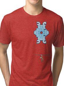 Shadow of the Colossus Tri-blend T-Shirt