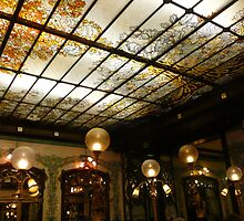 Brasserie Montparnasse by bubblehex08