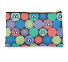 Monster's Inc. Pattern Studio Pouch