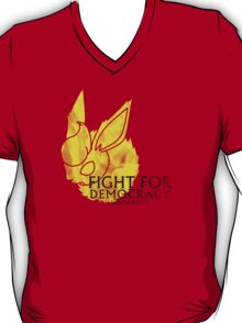 House Dome: Fight for Democracy T-Shirt