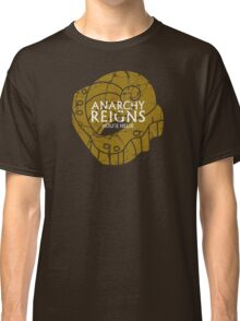 House Helix: Anarchy Reigns Classic T-Shirt