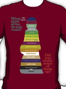 Ramona's Tea Time T-Shirt