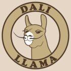 Dali Llama by SymbolGrafix