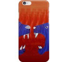 Lib 131  iPhone Case/Skin