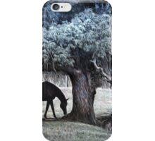 Sheltering iPhone Case/Skin