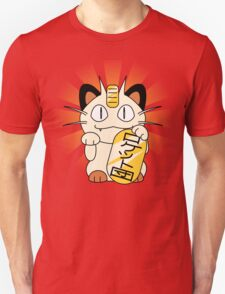Payday Cat Unisex T-Shirt