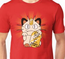 Payday Cat Unisex T-Shirt