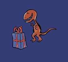 happy dinosaur Unisex T-Shirt