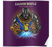Darth Souls Poster