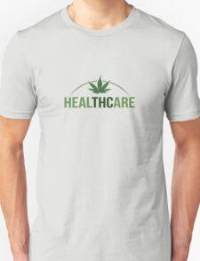 Healthcare - THC Marijuana/Cannabis T-Shirt