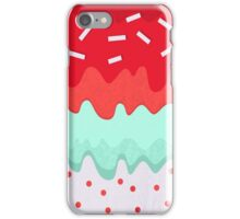 Cupcake iPhone Case/Skin