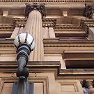 Melbourne Town Hall - Victoria, Australia by BreeDanielle