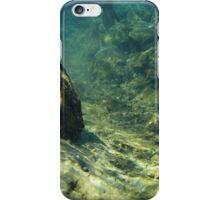 Underwater iPhone Case/Skin