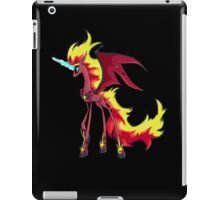 My Little Pony - MLP - Nightmare Sunset Shimmer iPad Case/Skin