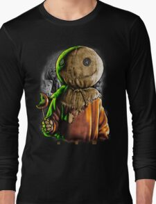 Trick r Treat Long Sleeve T-Shirt