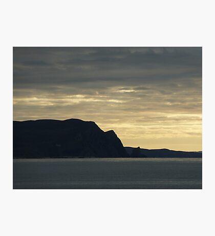 The Cape Photographic Print
