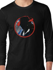Agent Tracy Long Sleeve T-Shirt