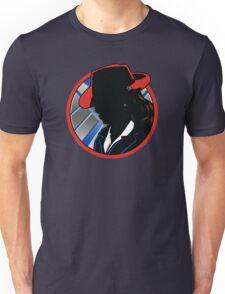 Agent Tracy Unisex T-Shirt