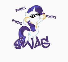 Pony Swag mk2 Unisex T-Shirt