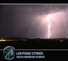Branded: Lightning Strikes by SouthBrisStorms