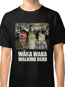 The Waka Waka Walking Dead Classic T-Shirt