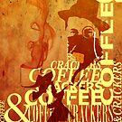 Coffee & Crackers by emxacloud