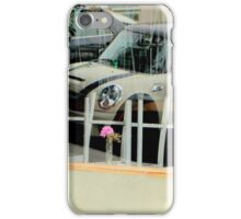 Park At 90 Degrees iPhone Case/Skin
