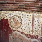 Ephesus wall paintings by Quixotegraphics