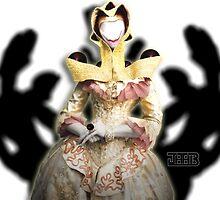 Lady Gemanta by JaaB