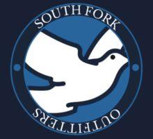 South Fork Outfitters - Bird Logo by davisluna15
