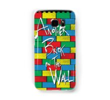 Brick in the Wall Samsung Galaxy Case/Skin