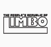 The People's Republic of Limbo - light tees by Lee Edward McIlmoyle
