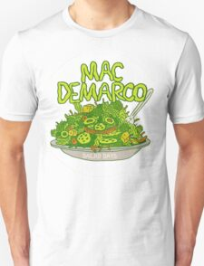 Mac Demarco- Salad Days T-Shirt
