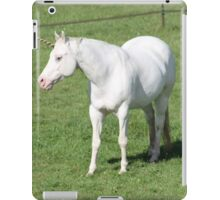 A Real Live Unicorn! iPad Case/Skin