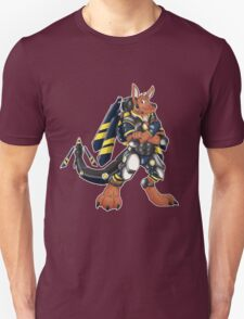 Skip the Kangaroo T-Shirt