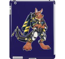 Skip the Kangaroo iPad Case/Skin