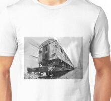The upcoming train  Unisex T-Shirt