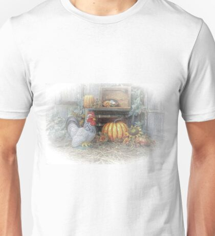 Autumn's Roost Unisex T-Shirt