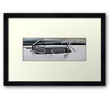 Windows 3 Framed Print