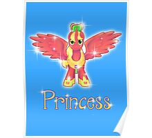 My Little Pony - MLP - Princess Big Mac Poster
