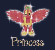 My Little Pony - MLP - Princess Big Mac One Piece - Short Sleeve
