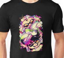 Squid Sisters Unisex T-Shirt