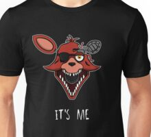 Five Nights at Freddy's - FNAF 2 - Foxy - It's Me Unisex T-Shirt