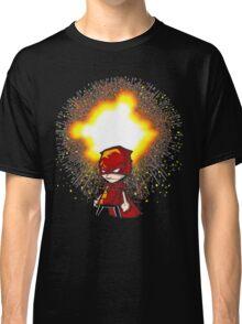 Calvin And Hobbes Superhero Classic T-Shirt