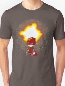Calvin And Hobbes Superhero T-Shirt